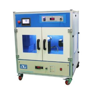 Lab Scale Electrospinning Unit